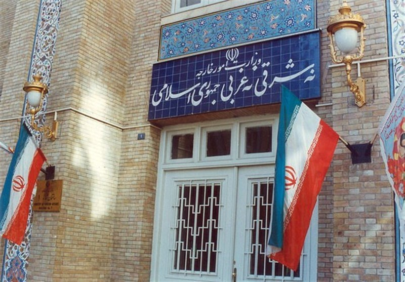 Iran's Foreign Ministry Introduces New Deputies after Revamping Structure