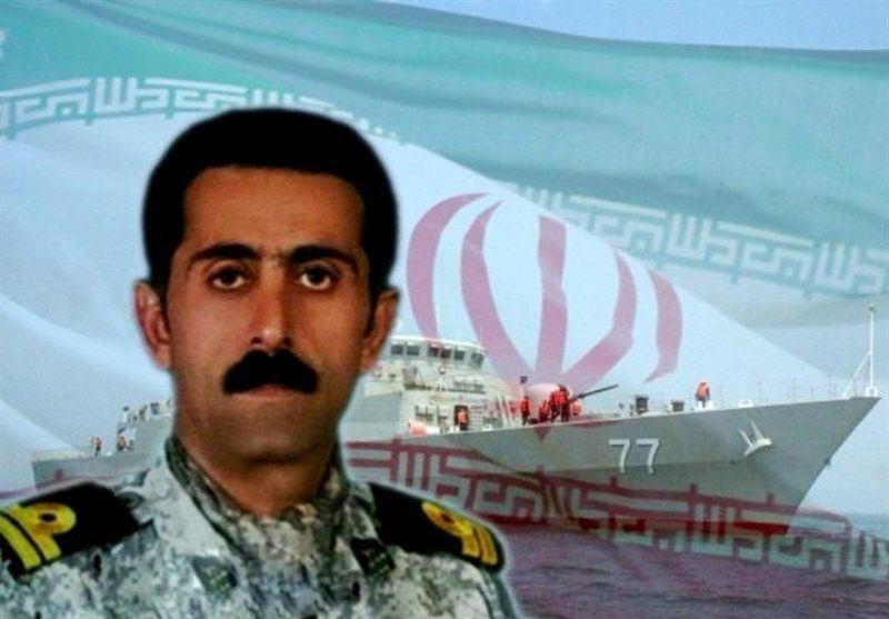 Body of Iranian Sailor Missing in Caspian Found