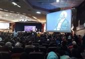 """تجلی وحدت اقوام ایرانی در آئین نکوداشت بانوی مبارز """"بیبی مریم بختیاری"""" در اهواز"""