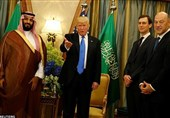 توطئه سعودی- آمریکایی برای حذف فلسطین  استراتژی صهیونیستها در تحمیل مطالبات حداکثری