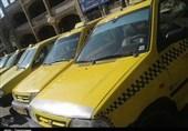 روزانه 900 هزار نفر-سفر در کرمانشاه با تاکسی انجام میشود