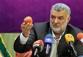 وزیر جهاد کشاورزی: میوه شب عید تا بهمن به استانها حمل میشود