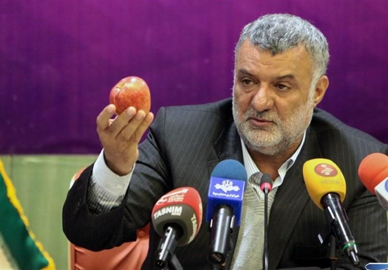 وزیر جهاد کشاورزی: سالانه 80 میلیارد دلار غذا در ایران تولید میشود