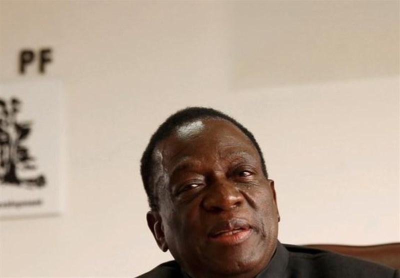 Zimbabwe to Hold Elections in Four to Five Months: Mnangagwa