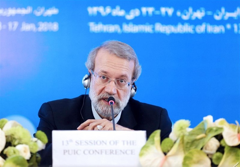 Speaker: Iran Ready for Anti-Terror Cooperation with Muslim Nations