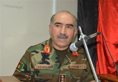 وزارت دفاع افغانستان: ارتش در اختلافات سیاسی مداخله نمی کند