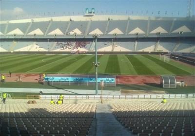 حاشیه دیدار ایران - سیرالئون|حضور طارمی در ورزشگاه، اقدام عجیب تاج و جنب و جوش مربی سیرالئون