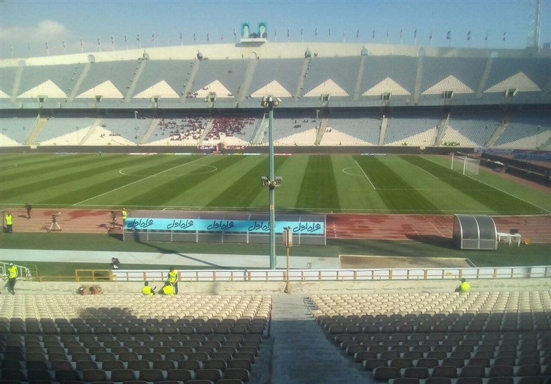حاشیه دیدار ایران - سیرالئون|حضور طارمی در ورزشگاه، اقدام عجیب تاج و جنبوجوش مربی سیرالئون