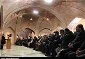مراسم بزرگداشت 19 ژانویه روز آذریهای مسلمان جهان