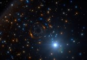 Oddly Behaving Star Reveals Black Hole Hiding in Globular Cluster, A First