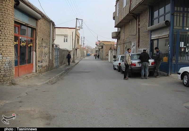 زباله و بوی متعفن فاضلاب داد اهالی خیابان ابوذر ارومیه را در آورد+فیلم