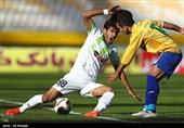 بوحمدان: بازی در ورزشگاه فولادشهر لذتبخش است/ استقلال را با قدرت تاکتیکیمان بردیم