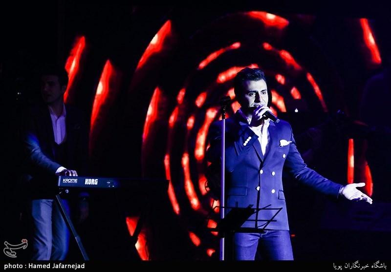جشنواره موسیقی فجر| کنسرت طلیسچی به روایت عکس