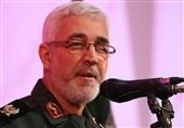 سردار صابری: کربلای 5 برگ زرینی در تاریخ انقلاب اسلامی است