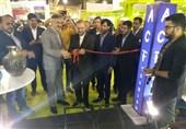 افتتاح جشنواره نمایشگاهی توریسم آسیا و اقیانوسیه با حضور سرکنسول ایران در هند