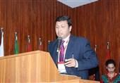پروفیسر اقبال چوہدری