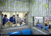 جزئیات جدید از درمان مجروحان پس از ۲۴ ساعت از حادثه تروریستی اهواز