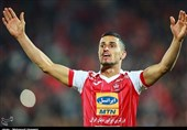 Persepolis Striker Alipour Invited to National Team: Report