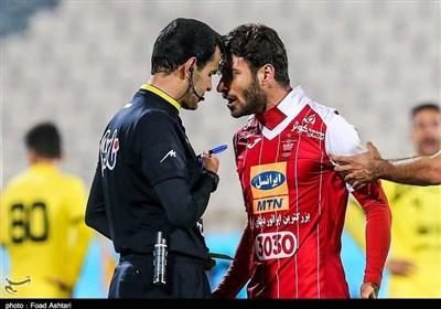 اسامی بازیکنان پرسپولیس برای بازی مقابل اسقلال خوزستان/ نه خبری از کاپیتان است و نه «شجاع»