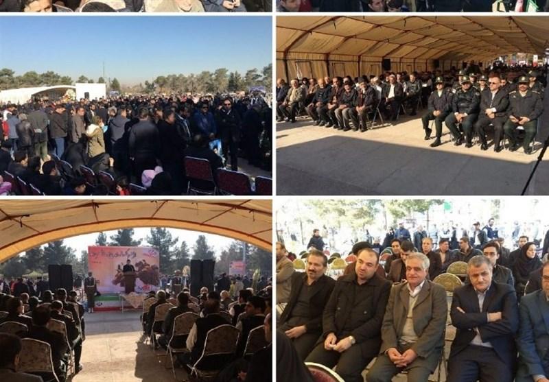 شهردار تهران در مراسم نخستین سالگرد شهدای آتش نشان پلاسکو شرکت نکرد