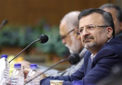 داورزنی: ایران برای میزبانی جام جهانی کشتی 100 درصد آماده است