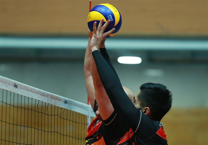 Iran Volleyball, Handball Leagues Postponed