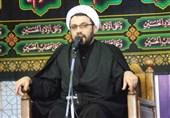 محمد حسین صابری اراکی