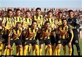 عضو جدید هیئت مدیره سپاهان: قرار نیست مدیرعامل باشگاه شوم/ به سقوط فکر نمیکنیم