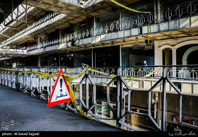 پلاسکو، قربانی بازی نمایشی مسئولین دولتی پس از یکسال/ اعتراض اعضای شورای شهر تهران