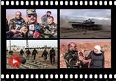 ارتش سوریه حومه حلب/کنار خبر