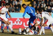 Padideh, Esteghlal Share Spoils at IPL