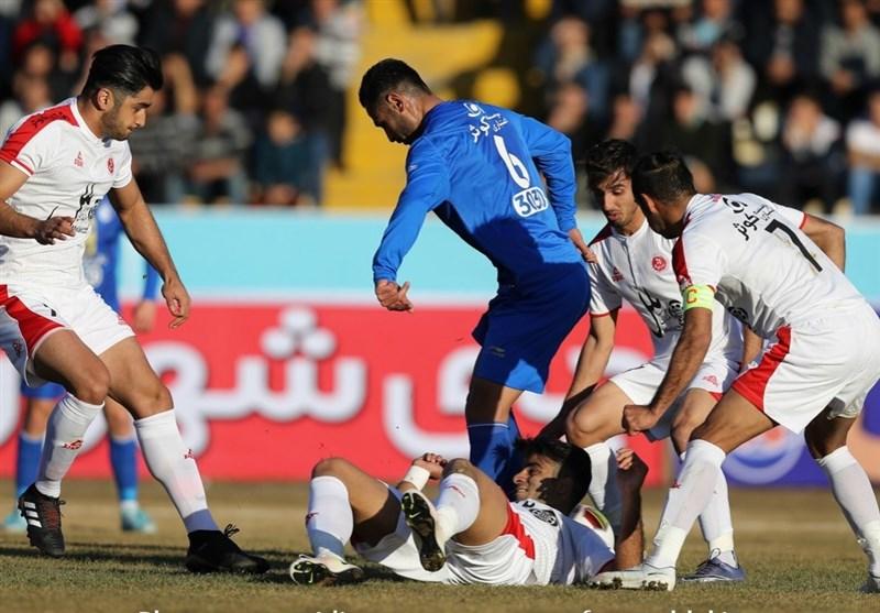 جدول لیگ برتر در پایان روز دوم هفته بیستم؛ استقلال سقوط کرد