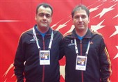Iranian Referees Officiate at World Handball C'ship