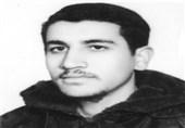 شهید صفدر سلمانی ماهینی