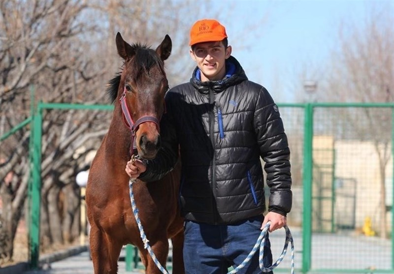 Картинки по запросу sardar azmoun horses