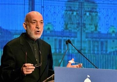 کرزی: غربی ها اجازه استفاده از خاک افغانستان علیه کشورهای منطقه را ندارند