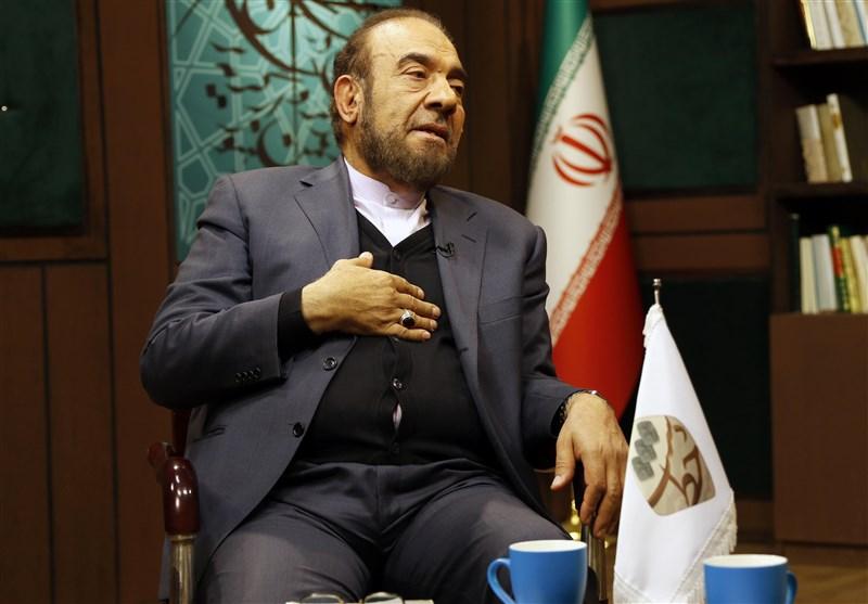 محمد علی بشارتی
