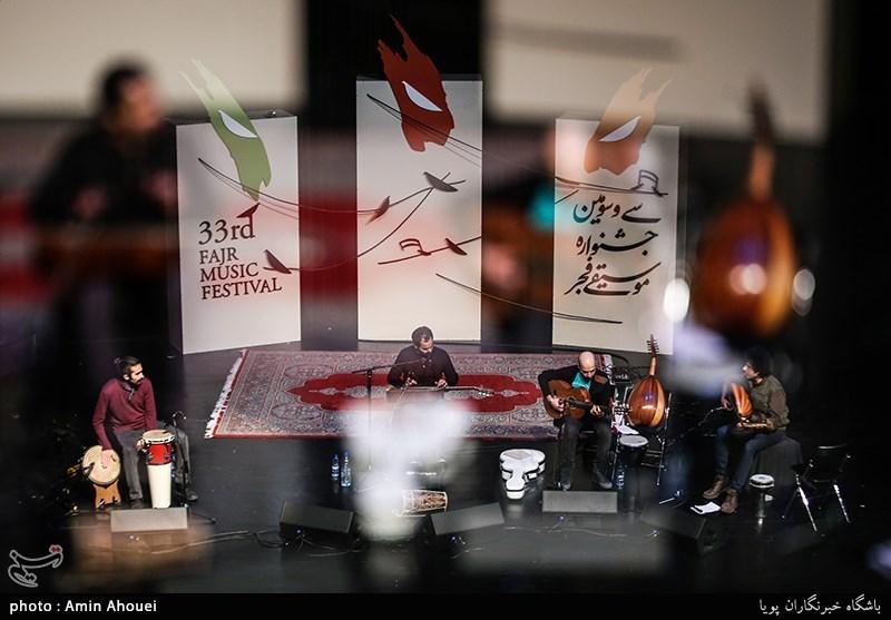 باربد را از جشنواره موسیقی فجر گرفتند / انفعال جشنواره به نفع کیست