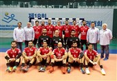 Iran Goes Down to S. Korea at Asian Handball Championship