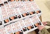 جنجال «آتش و خشم» برای ترامپ (5) ــ ماجرای دشمنی رسانهها با ترامپ