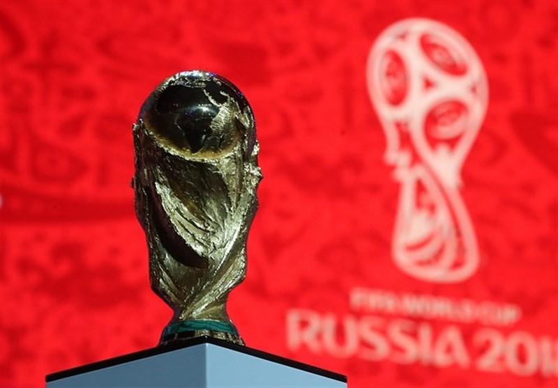 ممنوعیت شرکت سوئیسی از فروش بلیتهای جام جهانی 2018 روسیه