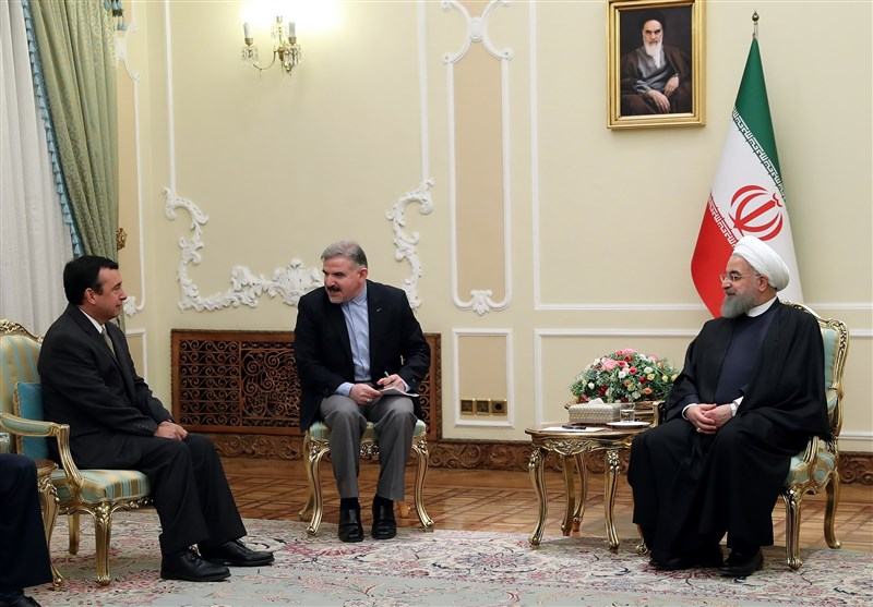 Incoming Envoys Voice Enthusiasm for Enhanced Ties with Iran
