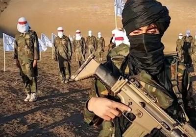 طالبان: نیروهای خارجی برای تجزیه افغانستان تلاش می کنند