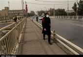مدارس 4 شهرستان استان خوزستان تعطیل شد