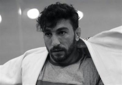 انصراف بریمانلو از مسابقات جودو گرند اسلم دوسلدورف