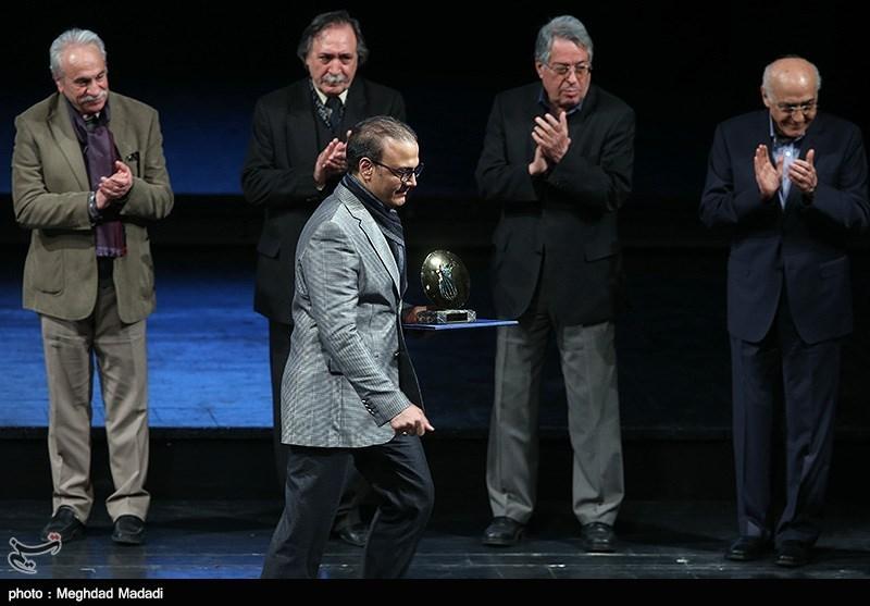 گزارش کامل اختتامیه سیوسومین جشنواره موسیقی فجر| جایزه باربد به قربانی و یراحی رسید