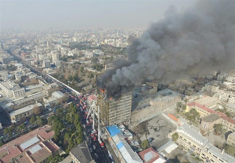 """چالشی در دانشگاههای ایران که میتواند منجر به فاجعهای بدتر از """"پلاسکو"""" شود"""