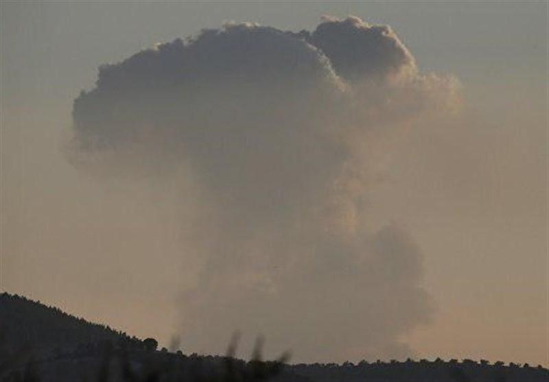 روسیه در اقدام نظامی ترکیه در سوریه مداخله نخواهد کرد