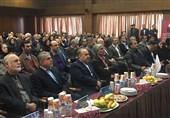مراسم معارفه رئیس جدید کمیته ملی المپیک در غیاب اصحاب رسانه برگزار شد