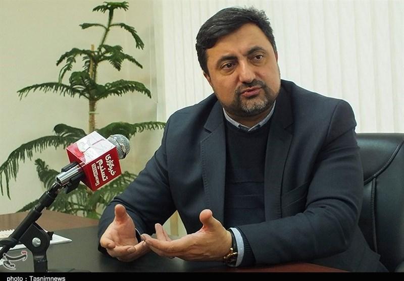احداث رستوران گردان با سرمایهگذاری 12 میلیارد تومانی در زنجان